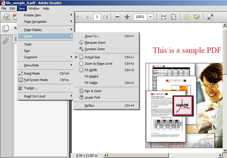 Как сшить pdf файлы в один 940