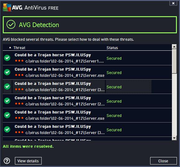 avg antivirus for windows 7 64 bit free