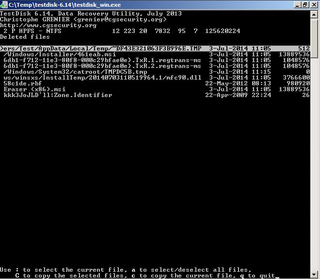 GNU GRUB Manual 02