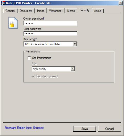 Top 4 Best Free Pdf Printer Creator